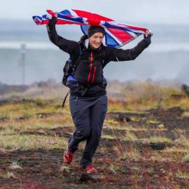 Fire & Ice - Icelands Toughest Footrace