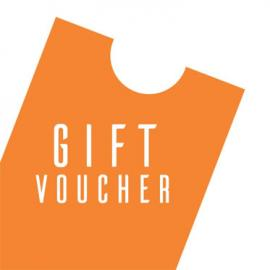 Gift Voucher - treat your friends & family to the gift of health & fitness.  Vouchers available in a variety of values and can be used on all Total Body services.  The perfect gift for everyone.